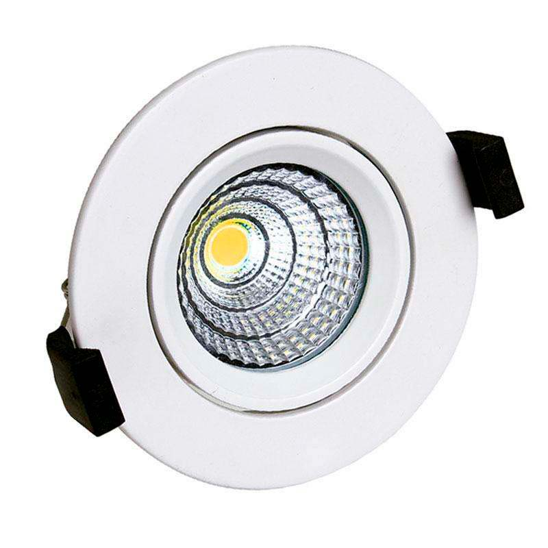 Downlight Led LUXON CREE 50W, Blanco frío